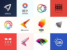 Seevisual logo design
