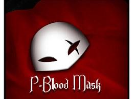 血面具_P-Blood Mask