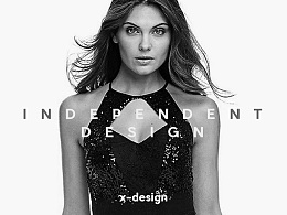 Independent design clothing items
