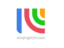 心情壁纸logo设计