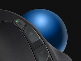 轨迹球Trackball icon