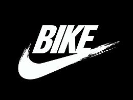 TARGET FIXED 自行车品牌T恤图案设计