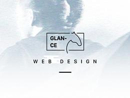 男装电商网页设计