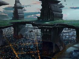 城市2097