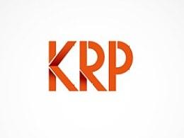 KRP标志设计