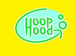 微信公共平台GooHoopHood LOGO设计
