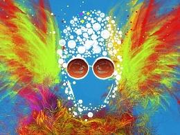艾尔顿·约翰(Elton John) 新单曲 Looking Up