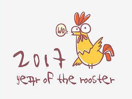 2017鸡年手机主题包