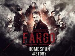 Fargo 《冰血暴》