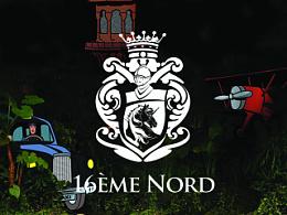 法国16N:Blake & Mortimer S/S 2014 形象大片拍摄+产品目录+时装发布会