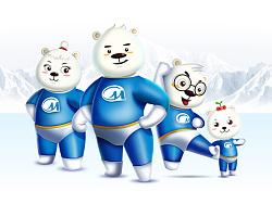 超能~美熊家族