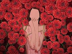 超唯美立体剪纸定格动画《玫瑰公寓》
