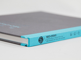 Neo-Order/ Book Design