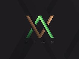 一枚环保公司小logo