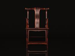 椅子和茶几
