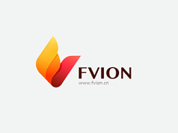 FVION LOGO DESIGN