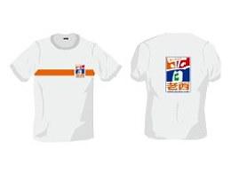 网站T恤设计