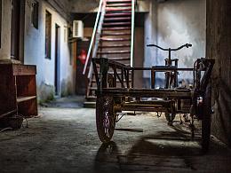 """""""老上海""""一些即将消失得地方"""