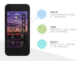 旅游app 设计