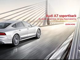 全新奥迪A7 Sportback
