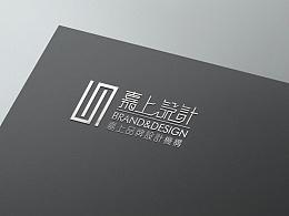 一组传媒公司的LOGO设计和展示