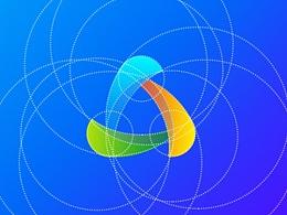 Alibaba Technology Development Logo Design