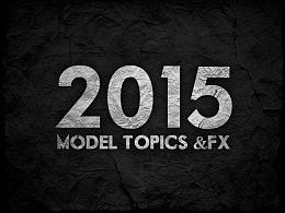Model Topics