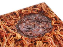 巨好食品包装—肉干