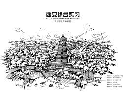曲江景观调研