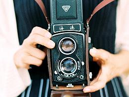 爱摄影的女孩