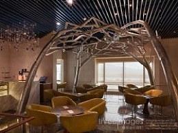 Threeimages/三像摄建筑室内摄影澳门日式餐厅