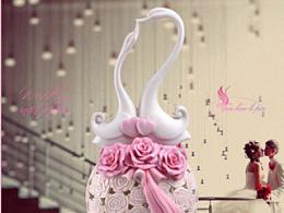 婚庆饰品摆件详情页设计