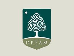 心梦国际 logo (二)