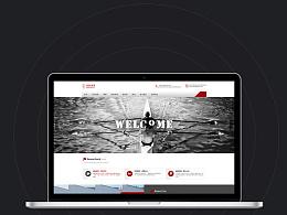 企业网站设计展示