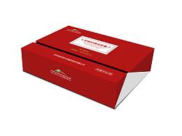 保健品礼盒-红曲