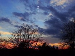 【Sunset】