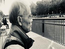 摄影作品-和老爹👨成都浣花溪一日游~
