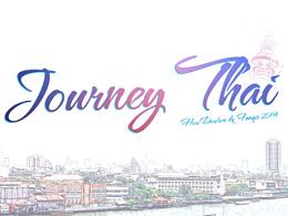 "《Journey Thai》""宅嫣嫣""泰生活"