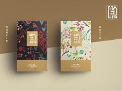 甜品包装设计