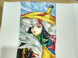 阴阳师姑姑