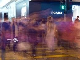 《香港-尖沙咀》__想·享摄影