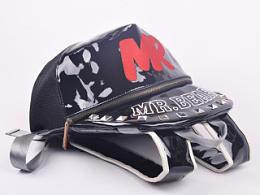 帽子包包系列设计制作—背包