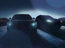 梅赛德斯-奔驰2014国际车展