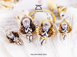 VULCAN•【祈愿丘比特】