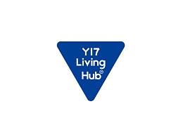 Y17 LivingHub|一抹纯粹的蓝...