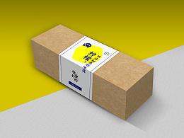 柠檬包装设计