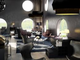 【LZseven】 光的咖啡厅