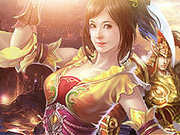 游戏类banner