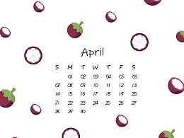 时令水果日历
