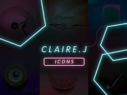 2014部分原创icon合集